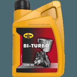 De juiste 15W40 motorolie voor uw Kipor benzine aggregaat