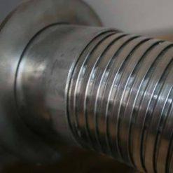 Kipor flexibele uitlaatverlenging IG2000/IG2600