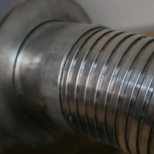 Kipor flexibele uitlaatverlenging IG6000