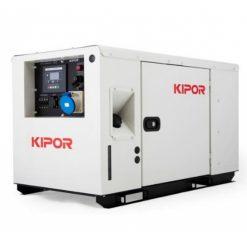 Kipor ID10 Inverter Diesel Aggregaat Generator 10 kVA