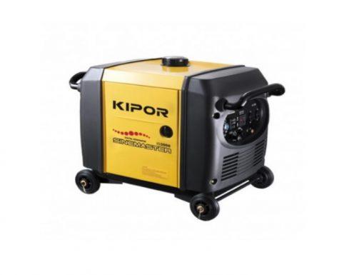 Kipor IG3000 Inverter Aggregaat Generator 3000W