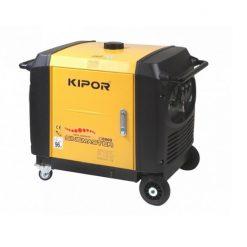 Kipor IG6000 Inverter Generator Aggregaat 6000W