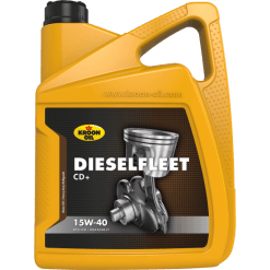 Kroon Motorolie 15W40 voor Kipor diesel aggregaten en generatoren